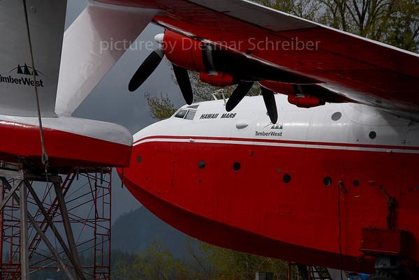 2007-05-02 C-FLYL Martin Mars