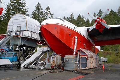 2007-05-02 C-FLYK Martin Mars