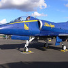 Blue Angels - Douglas A-4 Skyhawk