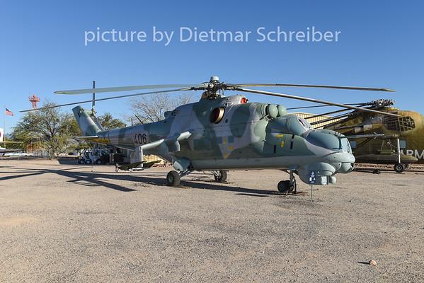 2015-02-08 406 Mil MI24 East German AIr Force