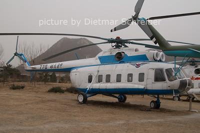2011-03-18 770 Mil Mi8 China Air Force
