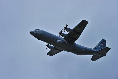 C-130 Hurculese