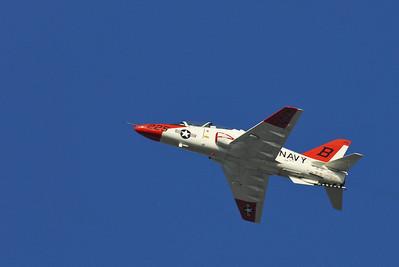 Navy A-4 Skyhawk