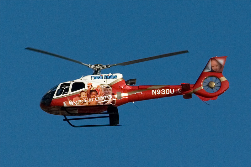 Oklahoma City Medi-flight