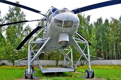 """Mil Mi-10 Harke """"44 White"""""""
