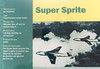 Super Sprite, assisted take off rocket for Vicker Valiant