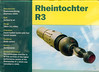 Rheintochter R3 rocket engine