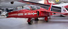 Hawker Siddely Folland GNAT T1