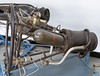 Walter 109-739 Rocket engine for Enzlan E2 Missile