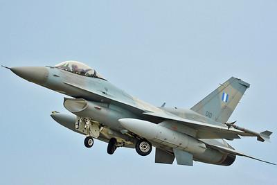 """F-16C """"010"""""""