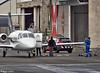 Skyline Aviation Nextant Aerospace 400TXi, 25 May 2016