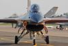 "Radom Air Show at Radom-Sadkow (EPRA) on August 27, 2011. Royal Netherlands Air Force General Dynamics F-16AM ""J-015"" (cn 6D-171/89-0015)."
