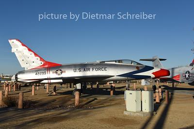 2015-02-11 54-2299 F100 USAF