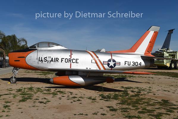 2015-02-11 53-1304 F86 USAF