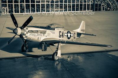 2021-05-23 F-AZSB P-51 Mustang Flying Bulls