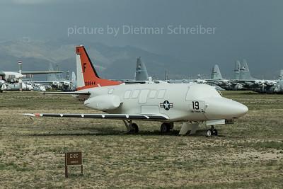 2016-03-07 158844  North American T39 Sabreliner