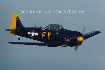 2012-08-17 N13FY T6 Texan
