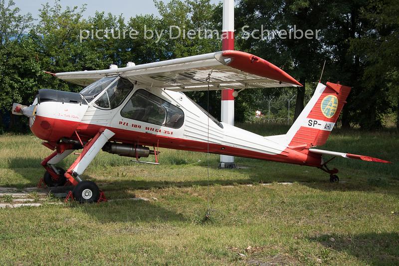 2015-07-31 SP-AHI PZL-104 Wilga