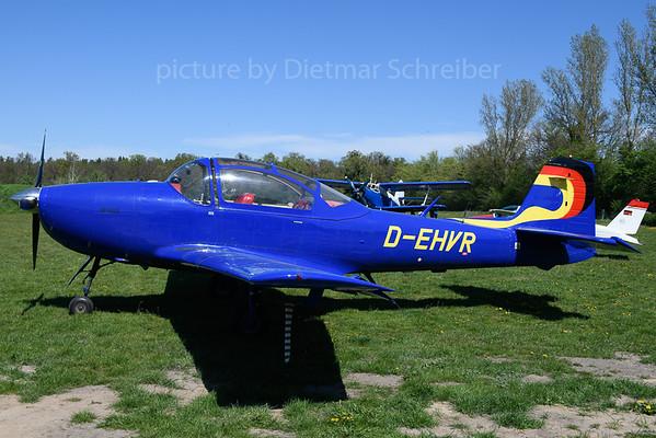 2019-04-25 D-EHVR Piaggio P149