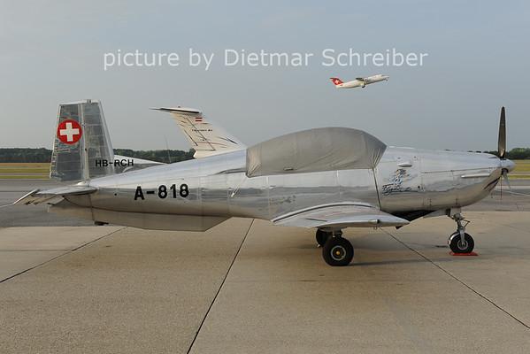 2012-08-22 HB-RCH Pilatus P3