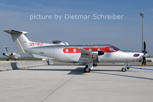 2021-06-11 OY-VLT Pilatus PC12
