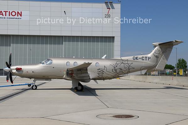 2021-06-05 OK-CTP Pilatus PC12