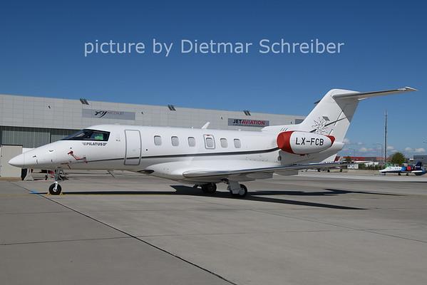 2021-05-16 LX-FCB Pilatus PC24