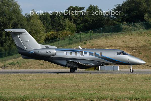 2020-08-04 9H-JZM Pilatus PC24