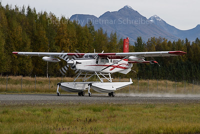 2019-09-23 N50ZZ Pilatus PC6