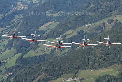 2019-09-04 Pilatus PC9 Krila Oluje