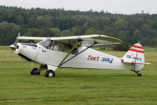 2019-09-14 OE-AAA Piper 12