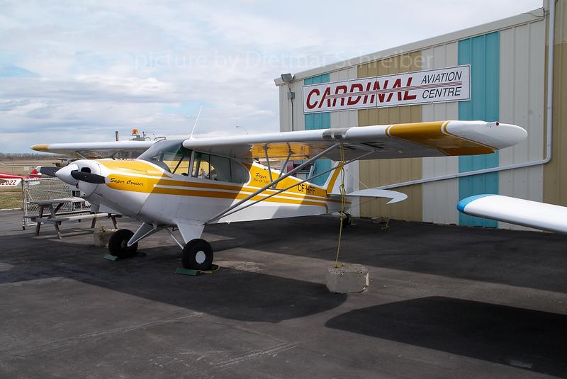 2007-04-27 CF-HFF Piper 12