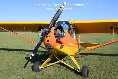 2021-09-10 OE-CUE Piper J3C