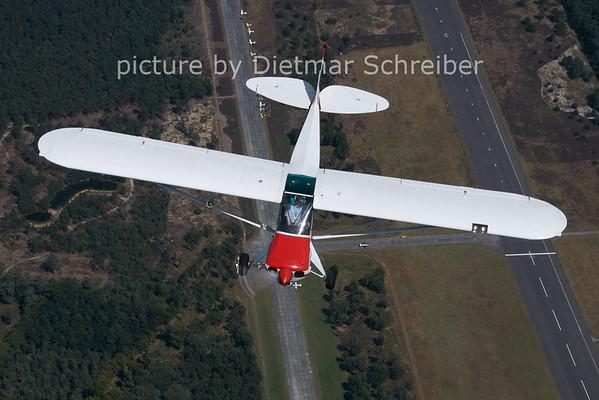 2012-08-17 G-MGMM Piper 18