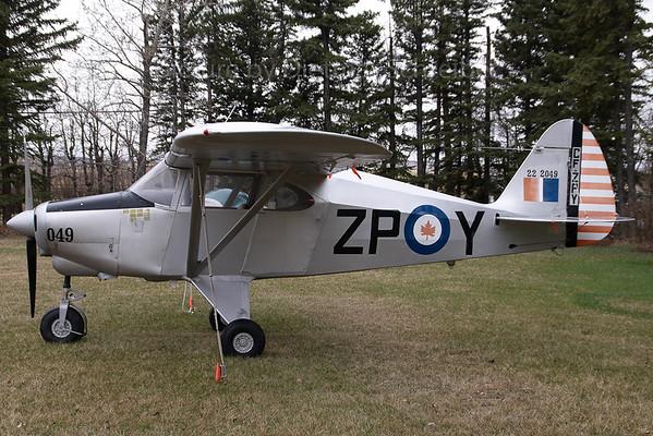 2007-04-29 CF-ZPY Piper 22