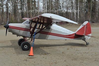 2012-05-13 N5356C Piper 22