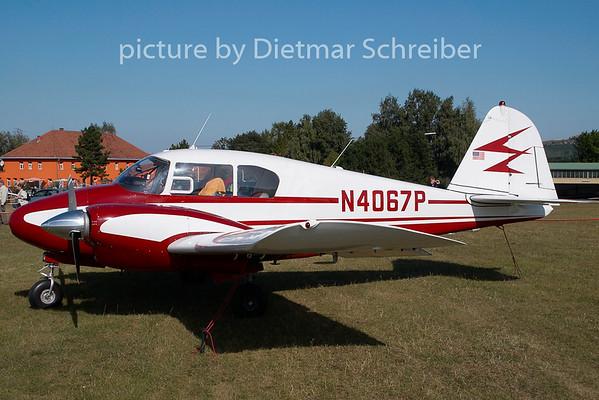2009-09-06 N4067P Piper 23
