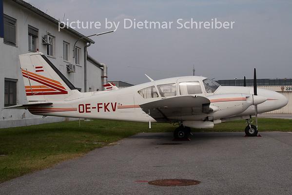 2008-10-14 OE-FKV Piper 23