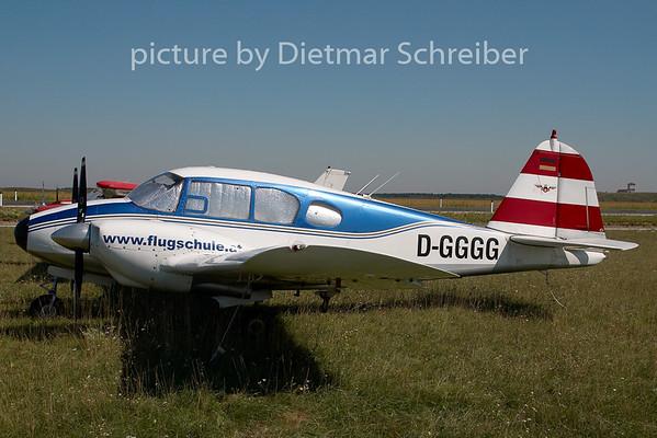 2008-08-19 D-GGGG Piper 23