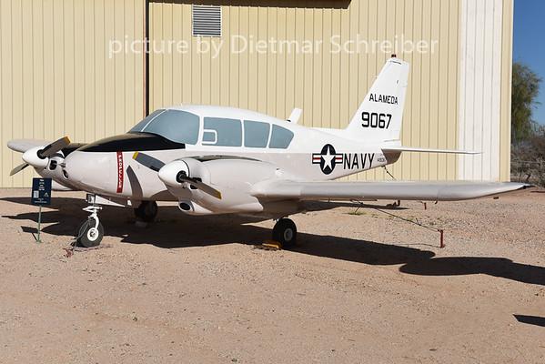 2015-02-08 149067 Piper 23 US Navy