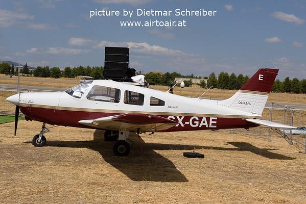 2021-09-03 SX-GAE Piper 28