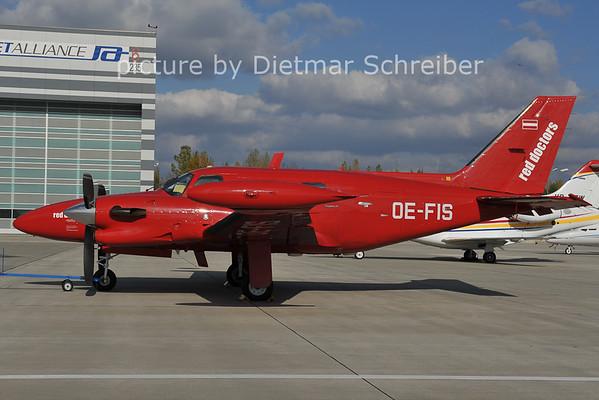 2011-10-21 OE-FIS Piper 31T