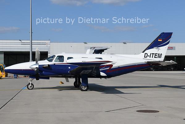 2021-08-25 D-ITEM Piper 31T