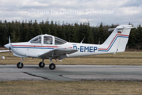 2018-12-31 D-EMEP Piper 38