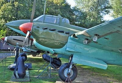 Petlyakov Pe-2FT