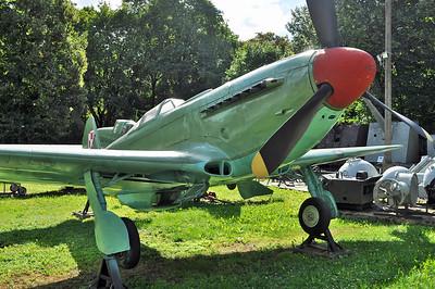 "Yakovlev Yak-9P ""23"""