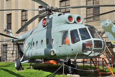 "Mil Mi-8T ""0614 White"""