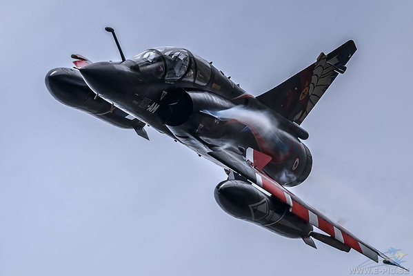 Mirage 2000N - Ramex Delta - French Airforce