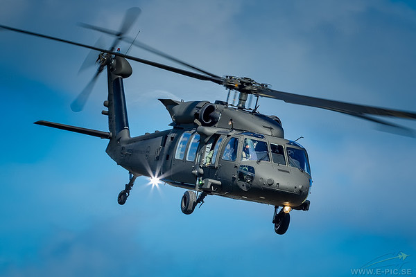 UH-60M Black Hawk, HKP 16