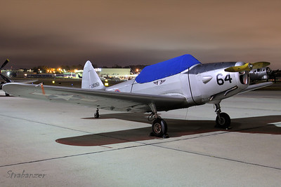 Fairchild M-26A Cornell s/n 43-7098  N5215Z Pre-Dawn Shoot KPDK, DeKalb, GA,   10/07/2017 This work is licensed under a Creative Commons Attribution- NonCommercial 4.0 International License  Pre-Dawn Shoot KPDK, DeKalb, GA,   10/07/2017 This work is licensed under a Creative Commons Attribution- NonCommercial 4.0 International License